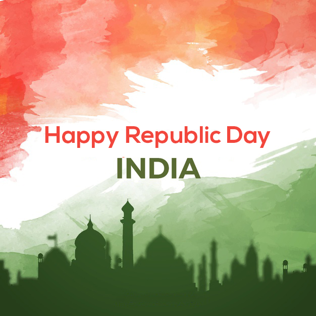 Happy Republic Day Wishes 1