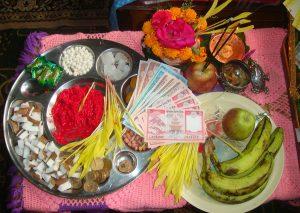 Essay on Dashain Festival
