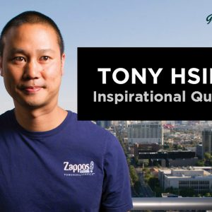 Tony Hsieh Quotes