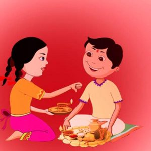 Bhaitika wishes