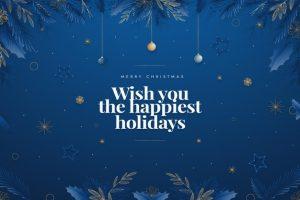 Christmas wish photo