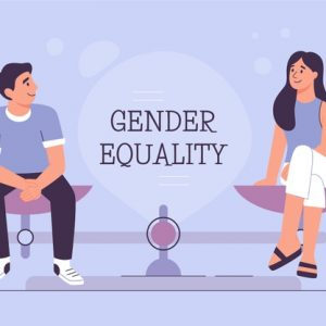 essay on gender equality