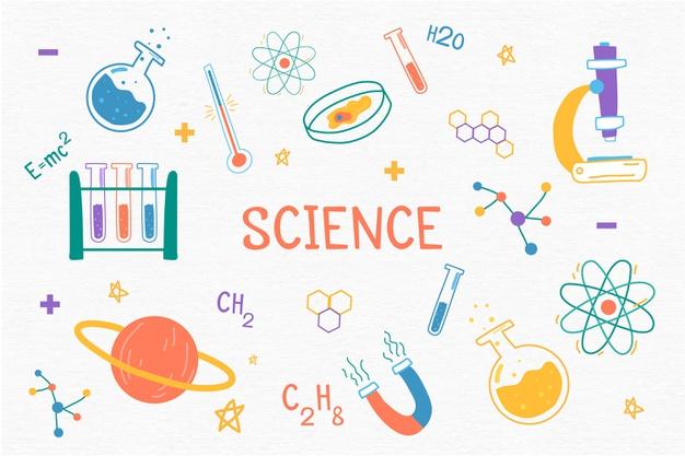 Essay on wonder of science